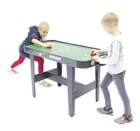 Table de air Hockey Defender-XT-commercieel beeld