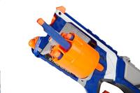 Nerf Elite blaster Strongarm-Artikeldetail