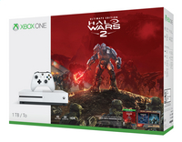Microsoft XBOX One S 1 To Ultimate Edition Halo Wars 2