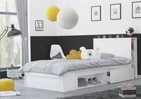Bed Orphee met opbergruimte-Afbeelding 1