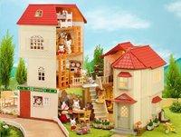 Sylvanian Families 2745 - Maison aux 3 histoires-Image 1