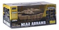 XQ véhicule militaire RC M1A2 Abrams-Avant