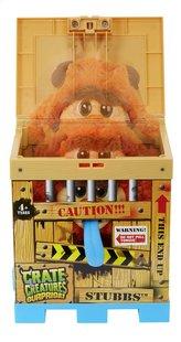 Crate Creatures Surprise Big Foot-Artikeldetail