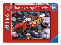 Ravensburger puzzle Cars : Voitures !-Avant