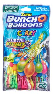 Zuru bombe à eau Bunch O Balloons Crazy-Avant
