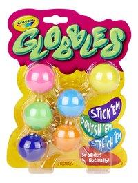 Crayola Globbles - 6 pièces-Avant
