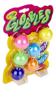 Crayola Globbles - 6 pièces-Côté gauche