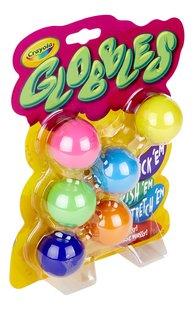 Crayola Globbles - 6 stuks-Linkerzijde