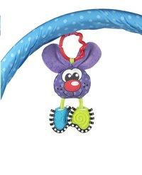Playgro speeltapijt/tunnel Puppy Playtime Tunnel Gym-Artikeldetail