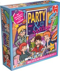 Party & Co Junior NL