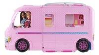 Barbie speelset Camping Car-Onderkant