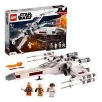 LEGO Star Wars 75301 Le X-Wing Fighter de Luke Skywalker-Détail de l'article