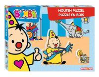 Puzzel Bumba Muziek-Linkerzijde
