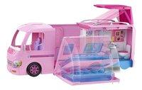 Barbie set de jeu Camping Car-Détail de l'article