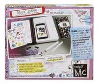 Set de jeu Project Mc² A.D.I.S.N. Journal-Arrière