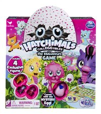 Hatchimals CollEGGtibles The Eggventure game-Vooraanzicht