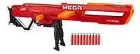 Nerf Blaster Mega Accustrike Thunderhawk-commercieel beeld