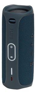 JBL luidspreker bluetooth Flip 5 blauw-Achteraanzicht