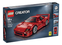 LEGO Creator 10248 La Ferrari F40