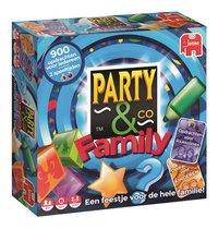 Party & Co Family-Vooraanzicht