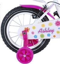 Vélo pour enfants 14/ Ashley avec 2 freins-Base