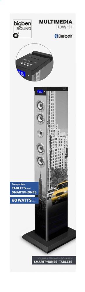 Afbeelding van bigben multimediatoren bluetooth TW9 New York 3 from DreamLand