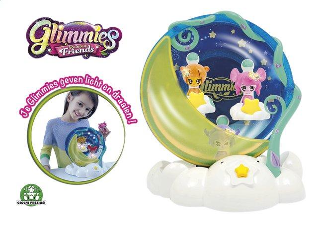 Glimmies speelset Glimwiel