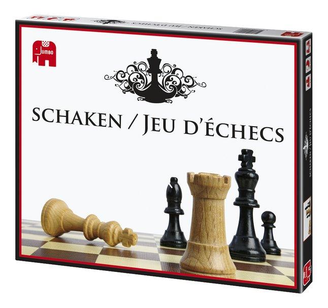 Image pour Jeu d'échecs à partir de DreamLand