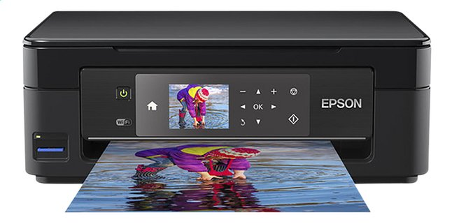 Afbeelding van Epson printer all-in-one Expression Home XP-452 from DreamLand