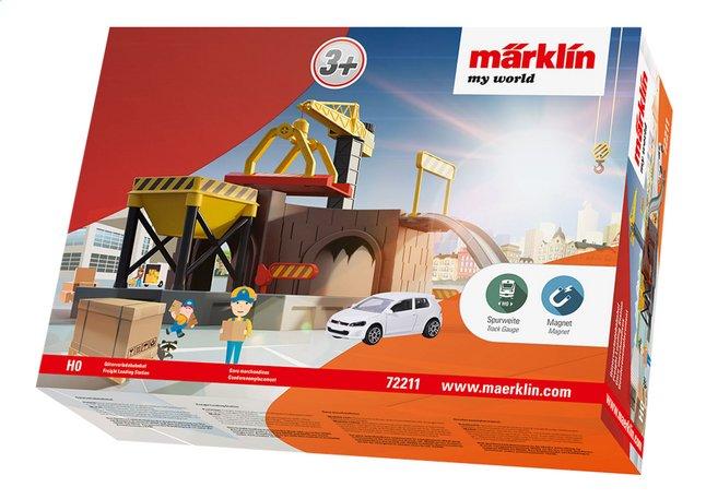 Image pour Märklin Gare marchandises à partir de DreamLand