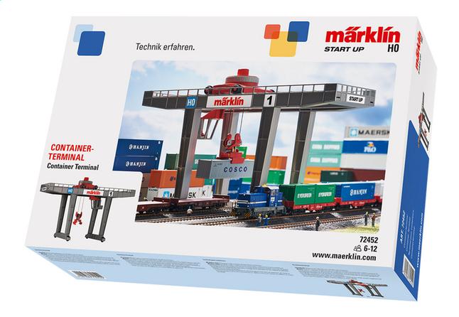 Image pour Märklin Terminal pour conteneurs à partir de DreamLand