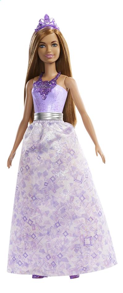 Image pour Barbie poupée mannequin  Dreamtopia Princesse Diamant à partir de DreamLand