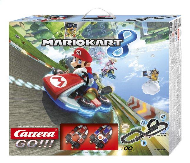 Image pour Carrera Go!!! circuit de course Mario Kart 8 à partir de DreamLand
