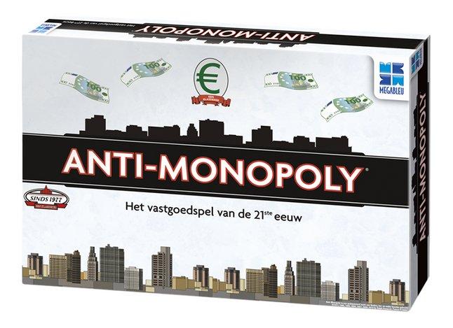 Afbeelding van Anti-Monopoly from DreamLand