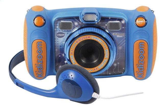 Afbeelding van VTech Kidizoom Duo 5.0 blauw from DreamLand