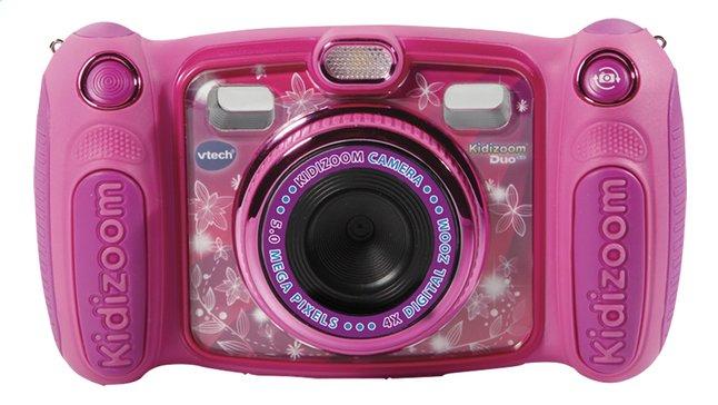 Afbeelding van VTech Kidizoom Duo 5.0 roze from DreamLand