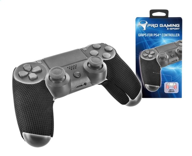 Afbeelding van PS4 Gaming Grip DualShock 4 Controller from DreamLand
