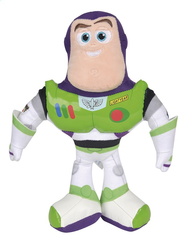 Afbeelding van Nicotoy Pluche Disney Toy Story 4 Buzz 25 cm from DreamLand
