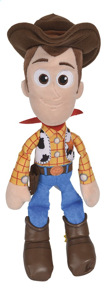 Afbeelding van Nicotoy pluche Disney Toy Story 4 Woody 25 cm from DreamLand