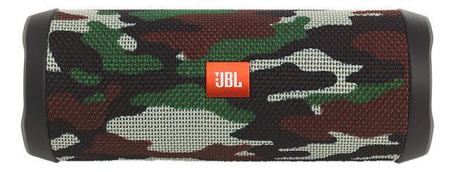 Afbeelding van JBL bluetooth luidspreker Flip 4 camouflage from DreamLand