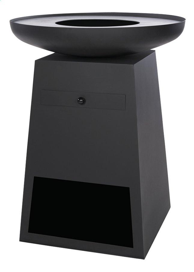 Image pour RedFire brasero BBGrill Orion Classic Black à partir de DreamLand