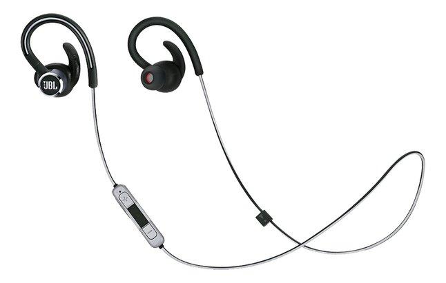Afbeelding van JBL Bluetooth oortelefoon Reflect Contour 2 zwart from DreamLand