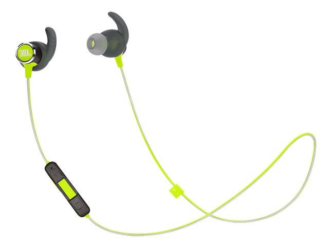 Afbeelding van JBL Bluetooth oortelefoon Reflect Mini 2 Lime from DreamLand