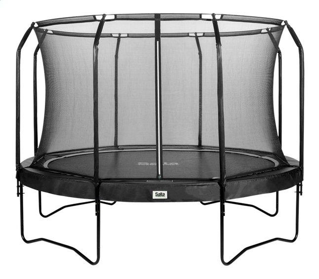 Salta ensemble trampoline Premium Black Edition Ø 3,66 m
