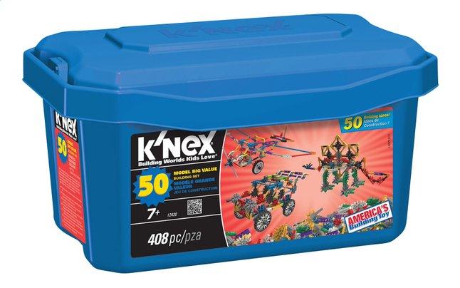 Image pour K'nex 50 Model Big Value à partir de DreamLand