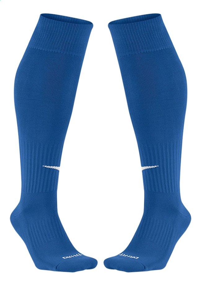 Afbeelding van Nike Classic Dri-FIT voetbalkousen blauw from DreamLand