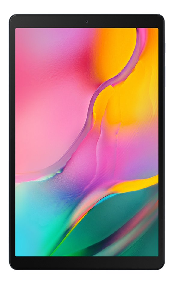 """Samsung Tablet Galaxy Tab A 2019 WiFi+4G 10,1″"""" 32 GB zilver"""