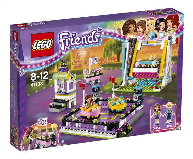Image pour LEGO Friends 41133 Les auto-tamponneuses du parc d'attractions à partir de DreamLand