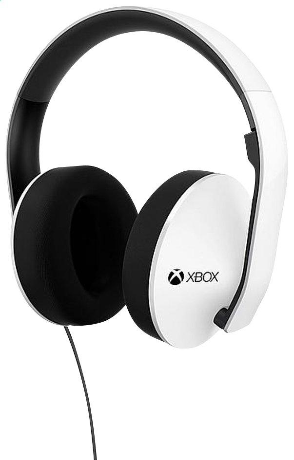 Image pour Microsoft XBOX One casque micro stereo blanc à partir de DreamLand