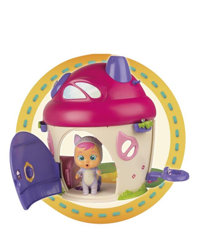 Cry Babies La super maison de Katie